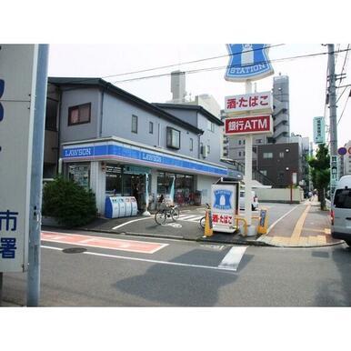 ミニストップ川口中青木店