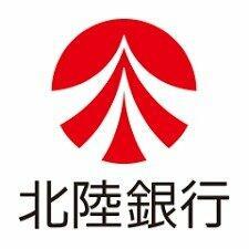北陸銀行堀川支店