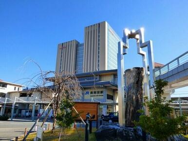 JR長岡京駅