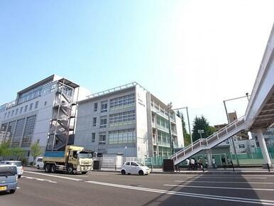 仙台市立木町通小学校