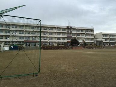 多賀城市立多賀城東小学校
