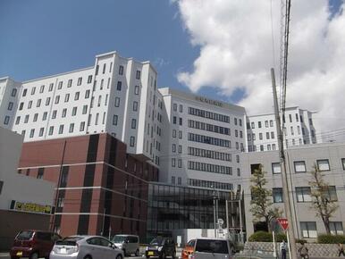 小牧市民病院