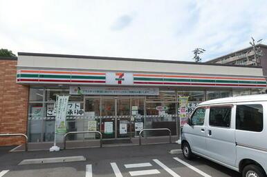 セブンイレブン豊田市明和町3丁目店