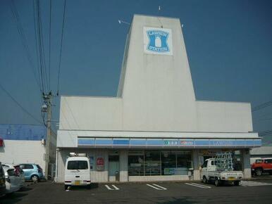 ローソン川内上川内町店