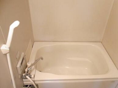 浴槽です。