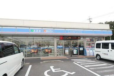 ローソン豊田本田町店