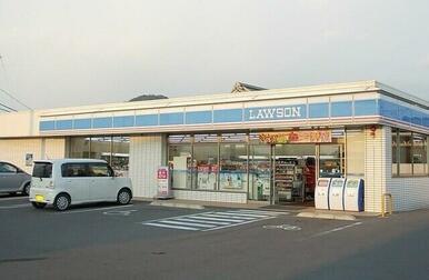 ローソン丸亀土器町東一丁目店
