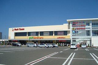 ヨークベニマル あすと長町店まで徒歩7分(559m)