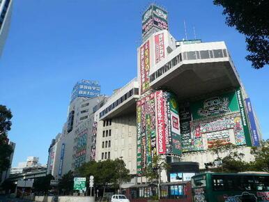 ヨドバシカメラマルチメディア横浜