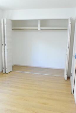 1階居室収納