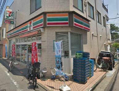 セブンイレブン目黒南3丁目店