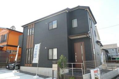 岡崎市明大寺町の新築分譲住宅です!