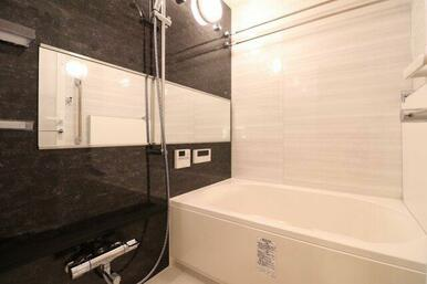 【浴室】1317浴槽、ミストサウナ付き♪