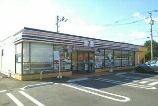 セブンイレブン高松多肥下町店