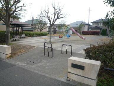 原宿第二公園