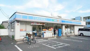 ローソン習志野泉町二丁目店