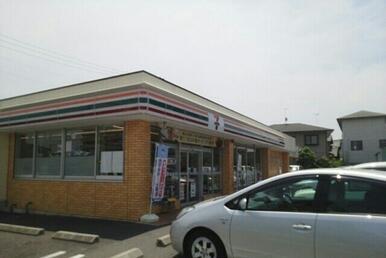 セブンイレブン伏石店さん