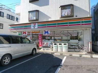 セブンイレブン川口芝塚原2丁目店