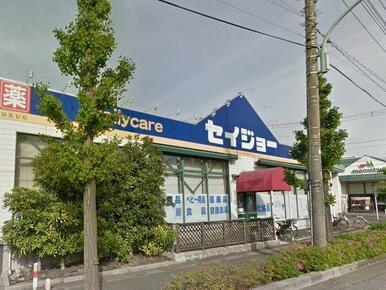 デイリーケアセイジョー芝塚原店