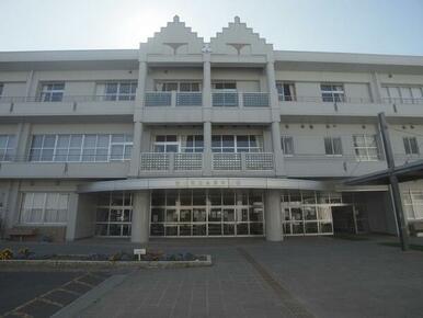 仙台市立台原中学校