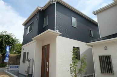 みよし市東山台の新築分譲住宅です!