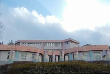 仙台市立北中山小学校