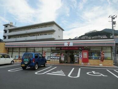 セブンイレブン神幸町店