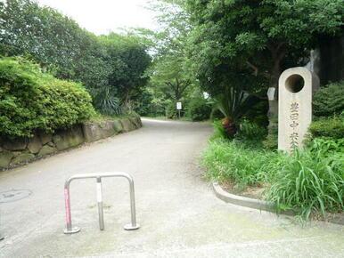 豊田中央公園