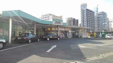 JR日豊本線 南小倉駅
