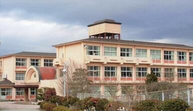 富士岡中学校