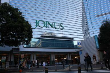 マツモトキヨシ ジョイナス横浜店