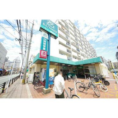 サニー駅南店