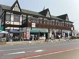 川本道の駅
