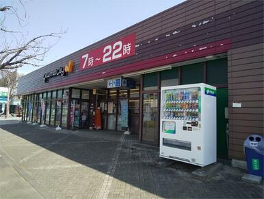グルメシティ鶴川緑山店