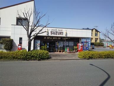 鈴木商店 緑山店(酒店)
