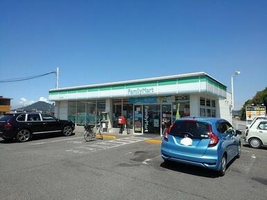 ファミリーマート丸亀川西北店