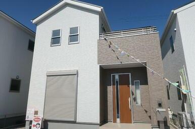 岡崎市下和田町の新築分譲住宅です!