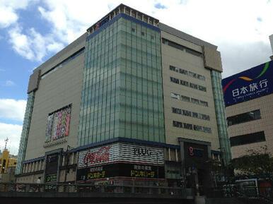 ドン・キホーテ 中洲店
