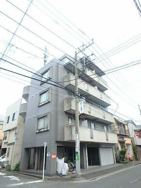 ★「吉野町」駅徒歩7分・オートロック付き★