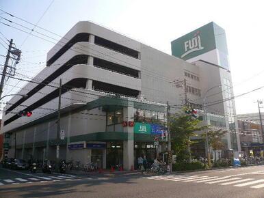 FUJI 横浜南店