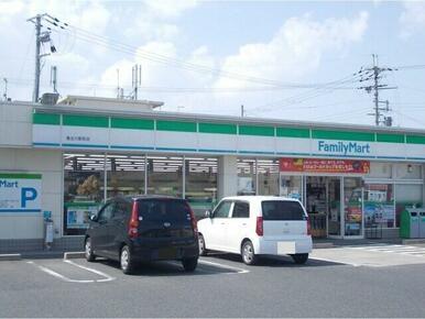 ファミリーマート貴生川駅前店