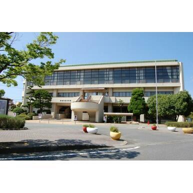 宗像市民体育館