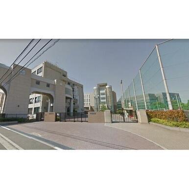 私立日本大学高校