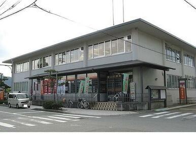 篠山郵便局様