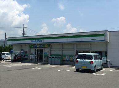 ファミリーマート 下関横野店