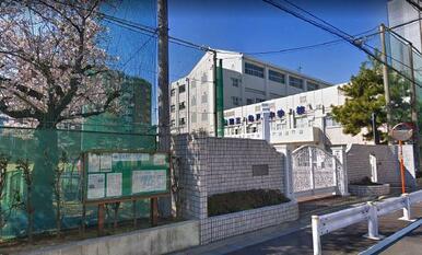第三亀戸中学校