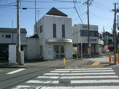 神奈川県浦賀警察署佐原交番