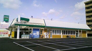 COOP MIYAGI(みやぎ生協) 虹の丘店