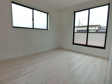 2階東側洋室7帖