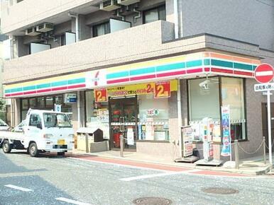 ★セブンイレブン横浜南太田店